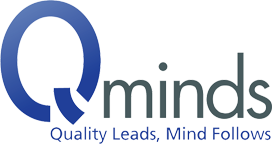 Qminds  Consulting Logo